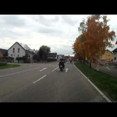 Goldwing - Lahr ballade d'octobre 2015 5