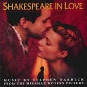 Shakespeare in Love- The Beginning of the Partnership