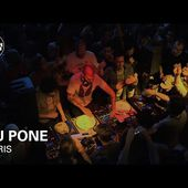 DJ Pone Boiler Room Paris DJ Set
