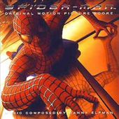 Spider-Man Soundtrack- Main Title