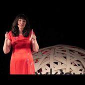 We, the people, are the system   Birgitta Jónsdóttir   TEDxReykjavik