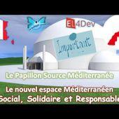 Maroc + France Un nouvel espace Méditerranéen social solidaire - EL4DEV - Le Papillon Source