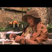 OPG's Favorite Outdoor Patio Lunch (Scene From the Miramax Movie 'Chocolat')