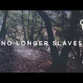 No Longer Slaves // Jonathan David & Melissa Helser // We Will Not Be Shaken Official Lyric Video