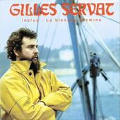 Touche pas à la blanche hermine - Gilles Servat (suivi de la Blanche Hermine)