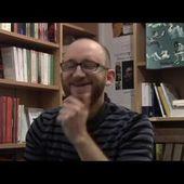 Interview ActuSF 2017 : Leo Henry pour La Panse