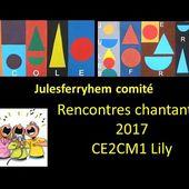 Lily CE2