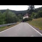 Goldwing Unsersbande - petite ballade vers le Nord Alsace et Sud Germany 4