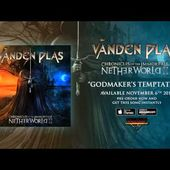 Vanden Plas - Godmaker's Temptation (Official Audio)