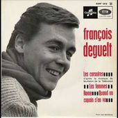 François Deguelt - Quand un copain s'en va
