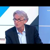 "Jean-Claude Mailly : FO ""croit à la négociation"""