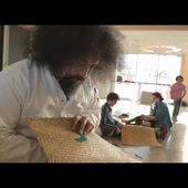 Pasifika Artists in Residence 2012 | Massey University