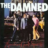 The Damned - Love Song (Official Audio)