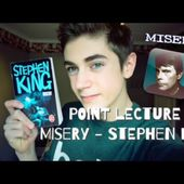 Point Lecture : Misery - de Stephen King