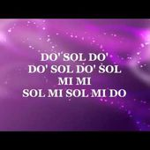 "Notas de la Canción ""Sol, Do, Sol"""
