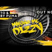 Tiësto & Bobby Puma - Making Me Dizzy [OUT NOW]