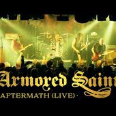 "Armored Saint ""Aftermath"" (OFFICIAL LIVE VIDEO)"