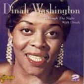Dinah Washington-For All We Know