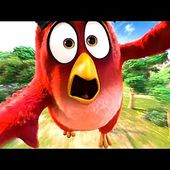 ANGRY BIRDS : Nouvelle BANDE ANNONCE (VF et VOST)