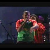 AWADI & PHAT 4 live ft. smockey @ bataclan in Paris,oct 2007