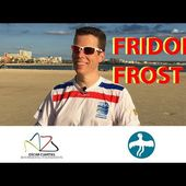 Fridolin Frost - The Boomerang Interviews