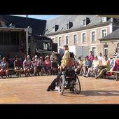 Festival de la ville de RUE 80 Somme