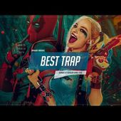 Best Trap Music Mix 2016 ☢ Suicide Squad Trap ☢ Trap & Future Bass | Best EDM