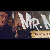 """Mr N - """"Tommy's shop"""" (official music video)"""