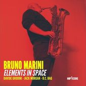 Bruno Marini - Elements In Space [FULL ALBUM - HQ]