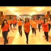 Magic Cha Cha Line Dance - KLDB