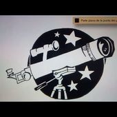 Como dibujar un telescopio - Art Academy Atelier Wii U | How to draw a telescope