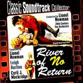 Finale - River of No Return (Ost) [1954]