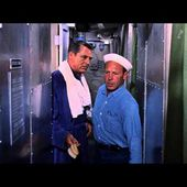 Operation Petticoat- Close Quarters