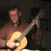 """""""Study in C-major"""" op 60 no. 6 by M. Carcassi"""
