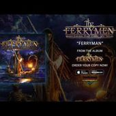 "The Ferrymen (Ronnie Romero, Magnus Karlsson & Mike Terrana) - ""Ferryman"" (Official Audio)"