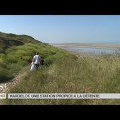 Côte d'Opale - Hardelot - chez-pierrot