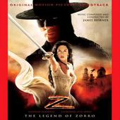 The Legend of Zorro My Family Is My Life