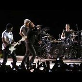 U2 -Lincoln Financial Field -Philadelphie -18-06-2017 - U2 BLOG