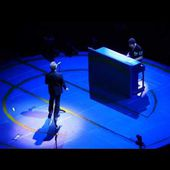 U2 The O2 Arena-Londres (5) 02/11/2015 - U2 BLOG