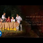 Ron Sexsmith - Who We Are Right Now - Official Audio