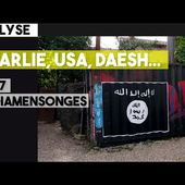 Charlie, USA, Daesh : les 7 médiamensonges