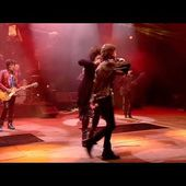 The Rolling Stones - Gimme Shelter @ Glastonbury [HQ]