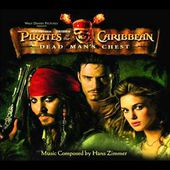 Soundtrack: Pirates of the Caribbean full score - Hans Zimmer