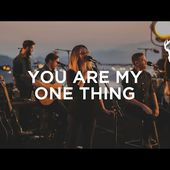 You Are My One Thing (Full Video) // Hannah McClure // We Will Not Be Shaken