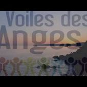 Voiles des Anges - Hymne officiel - Emma Foata, Laurent Ramon, Sam Adelante, Li-Lou