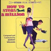 How to Steal a Million - The Key