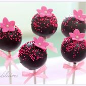 Cake Pops | TIP & TRICKS to get a perfect Cake pop