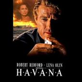 Love theme - Dave Grusin - Colonna sonora del Film Havana