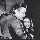 Johnny Cash and June Carter Cash - Help Me Through The Night