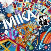 MIKA - Dr John (CD Version)